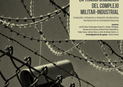 THE TRANSFORMATION OF THE MILITARY-INDUSTRIAL COMPLEX